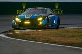 3GT Racing Lexus
