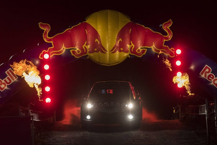 Motor Rally: Neuville holds lead in icy Rally of Sweden, Ogier struggles