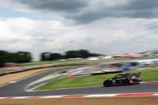 Academy Motorsport - British GT - Brands Hatch
