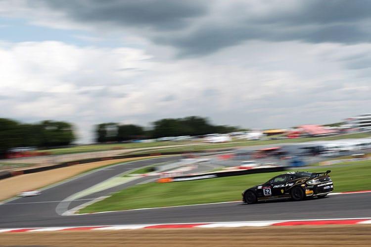 Academy Motorsport - British GT - Brands Hatch