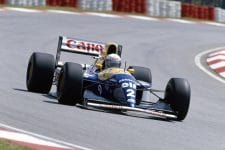 Alain Prost won the last South African Grand Prix in 1993