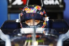 Artem Markelov remains with Russian Time for a fifth season
