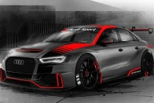 Gordon Shedden and Jean-Karl Vernay will team up at WRT Audi
