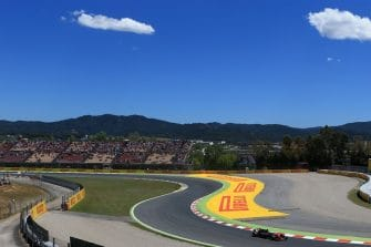 The Circuit de Barcelona-Catalunya plays host to the first test of the year