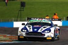 Beechdean AMR Aston Martin V12 Vantage GT3