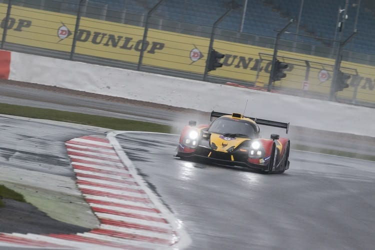 By Speed Factory continue in ELMS for a fourth season