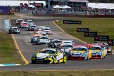 2018 Porsche Wilson Security Carrera Cup Australia