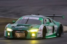 Alessio Picariello will race for Montaplast by Land-Motorsport at Sebring