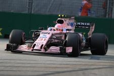 Force India had approaches from their rivals for key personnel over the winter