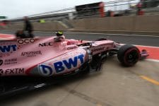 Force India has denied they are close to selling the team