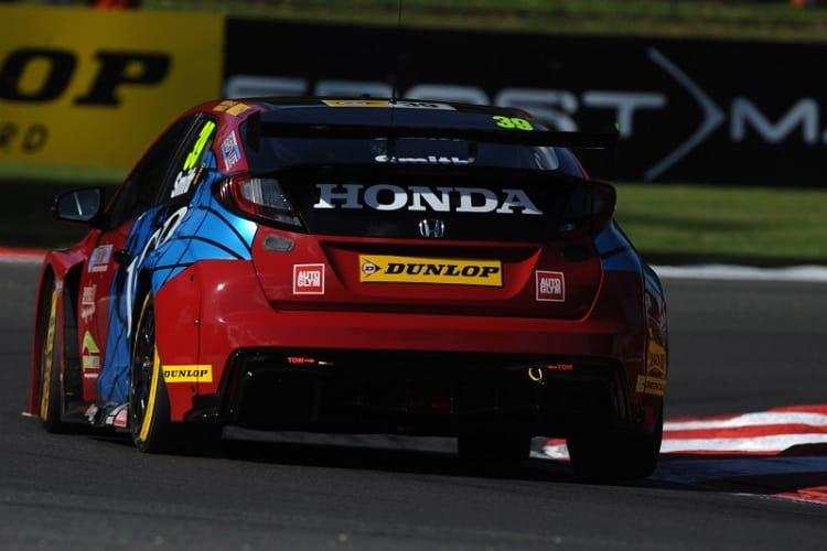 Eurotech Reverts Back To Honda Engines The Checkered Flag