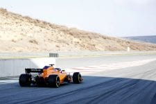 Mansour Ojjeh has high hopes for a strong 2018 for McLaren