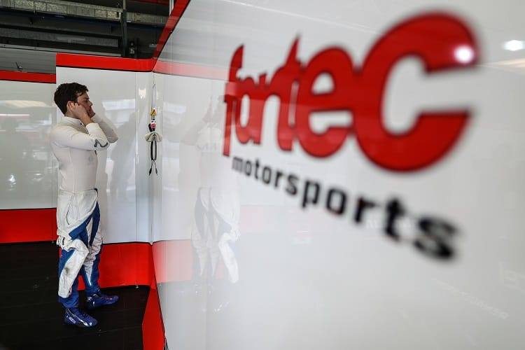 Fortec Motorsport will now join the F2 grid in 2019