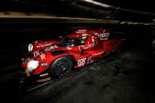 JDC-Miller MotorSports has withdrawn from the 2018 24 Hours of Le Mans