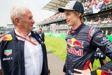 Helmut Marko says Red Bull has until the summer to decide whether or not to switch to Honda power in 2019