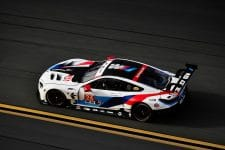 BMW has been given power adjustments in IMSA's latest Balance of Performance charts