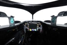 Toto Wolff is not a fan of the Halo