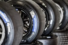 Michelin will remain as the official tyre supplier of EuroFormula Open for a further three seasons
