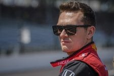 Mikhail Aleshin has been announced as one of SMP Racing's drivers