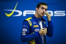 Nicholas Latifi will participate in FP1 in his homeland