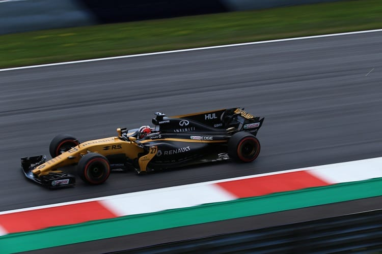 Abiteboul Seeking Red Bull Parity for Renault by 2019 Season