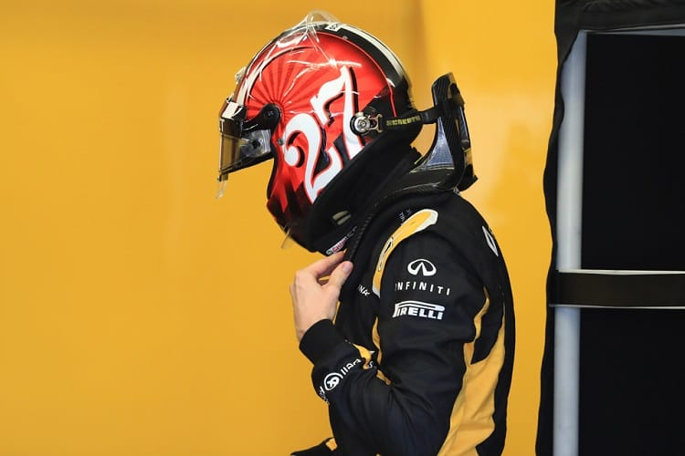 Nico Hulkenberg says Renault may need a few more years to reach the top of Formula 1