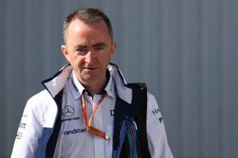 Paddy Lowe expects nobody to notice the Halo by the second race of the season