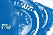 Karun Chandhok speaks about Pirelli's expanded range of tyres for 2018