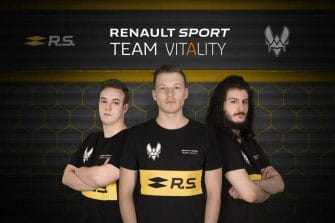 Renault Sport Racing Team Vitality