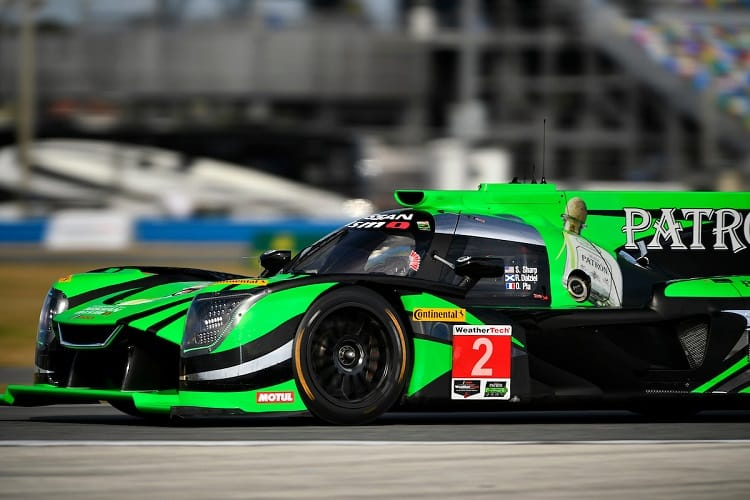 Scott Sharp is looking for replacements for Olivier Pla and Nicolas Lapierre for Petit Le Mans