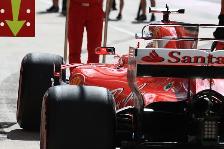 Zak Brown says Ferrari's confrontation with Liberty Media was inevitable