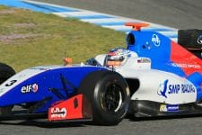 SMP Racing has backed Sergey Sirotkin for many years