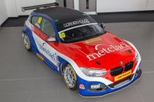 Team Parker Racing - BMW 125i M Sport