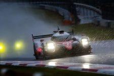 Toyota - 6 hours of Fuji - FIA WEC