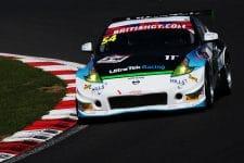 Ultratek Racing Nissan 370z GT4