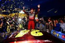 Jeff Gordon - Martinsville Speedway