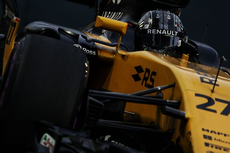 Renault can beat the best teams on the grid with 85% capability, according to Cyril Abiteboul