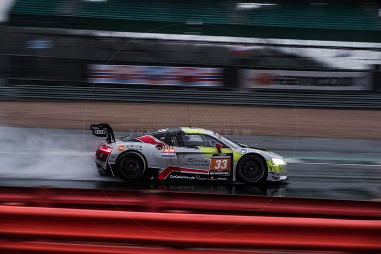 Gallery: Hankook 12H Silverstone in Pictures