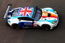 Beechdean AMR return to British GT in 2018