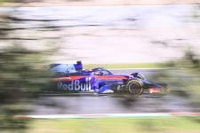 Honda had a great first pre-season testing programme with Toro Rosso