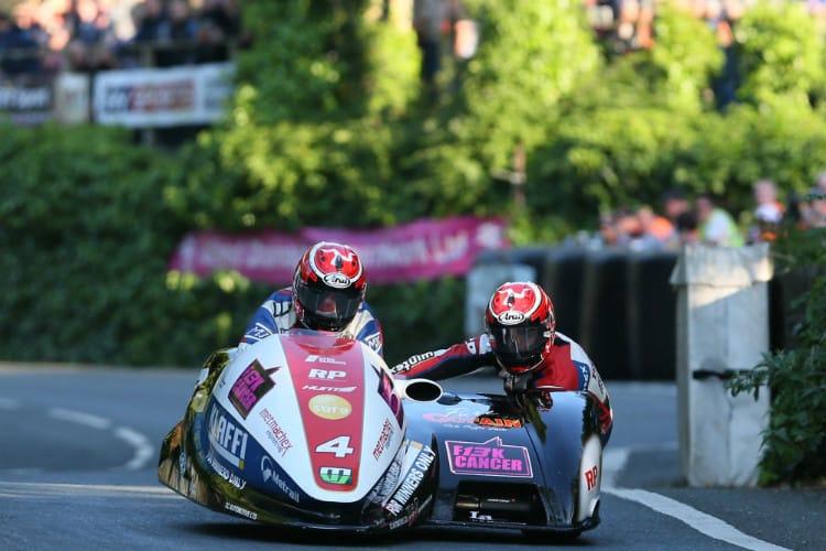 Carl Cox Motorsport - Tim Reeves