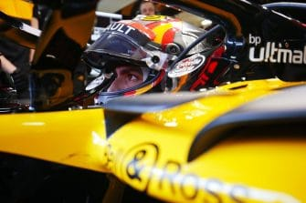 Carlos Sainz Jr. has scored points in every Australian Grand Prix he has competed in