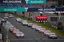 Carrera Cup Australia - Melbourne Race 4