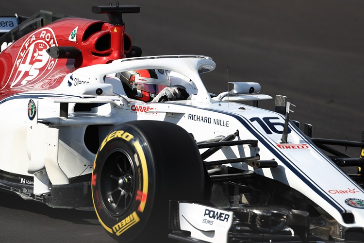 Sauber are looking into expanding their technical partnership with Alfa Romeo