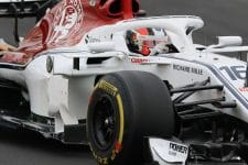 Sauber are a more desirable team for sponsors following their alliance with Alfa Romeo