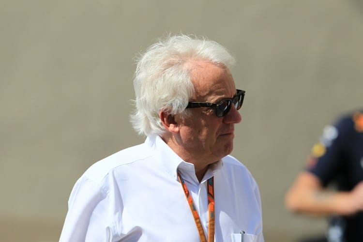Charlie Whiting Gallery: Whiting Insists FIA Clampdown On Oil Burning Will Work