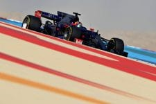 Toro Rosso would welcome a testing return to Bahrain in 2019