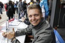 Yann Ehrlacher signs with Munnich Motorsport