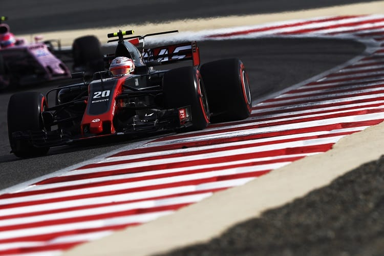 Guenther Steiner does not want a F1 pre-season test in Bahrain