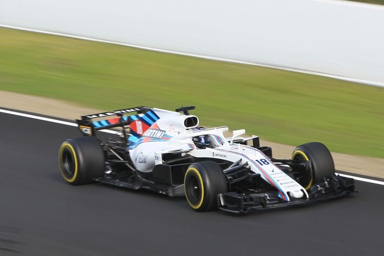 Williams gathered a lot of data from test one, according to Paddy Lowe